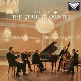 Clifford Curzon and Members of The Vienna Octet - Schubert: