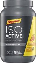 Isoactive Powerbar - 1320 gram - Orange