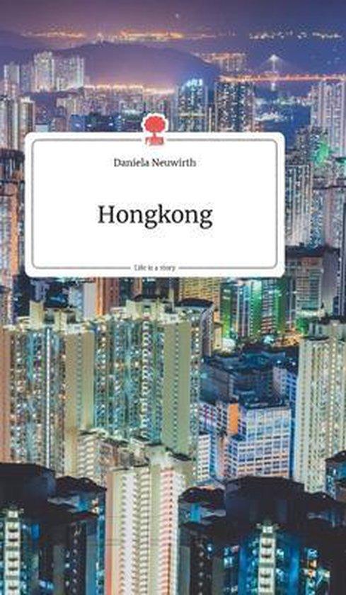 Hongkong. Life is a Story - story.one