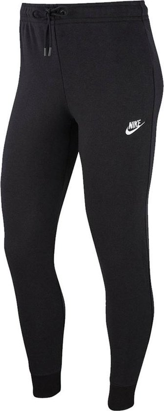Nike - Essentials Fleece Tight Pant - Dames - maat XS