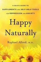 Happy Naturally