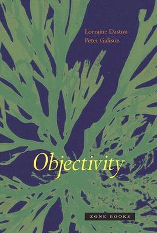 Boek cover Objectivity van Lorraine Daston (Hardcover)