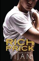 Rich Prick