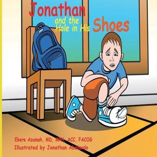 Jonathan and the Hole in His Shoes