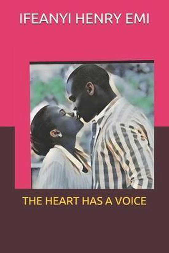 The Heart Has a Voice