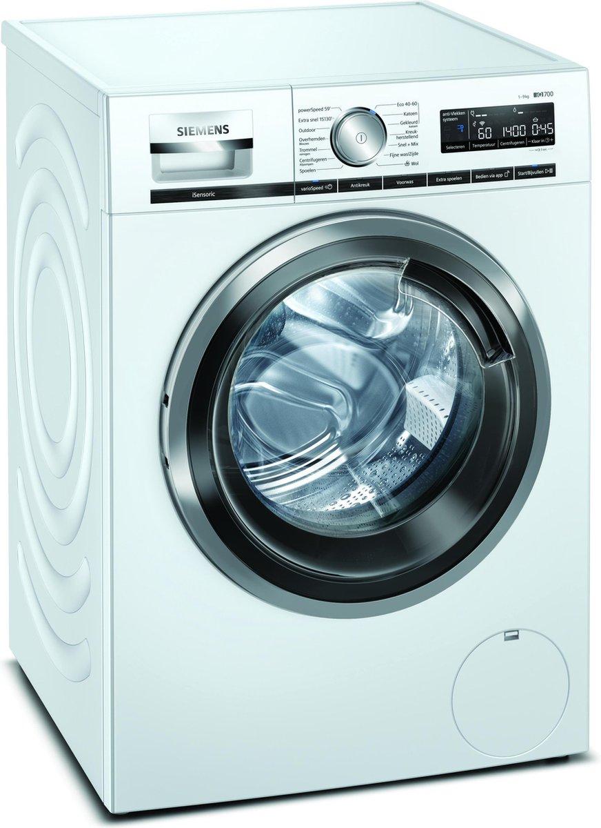 Siemens WM4HVM70NL - iQ700 - Wasmachine kopen