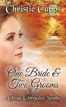 One Bride & Two Grooms