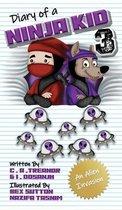 Diary Of A Ninja Kid 3