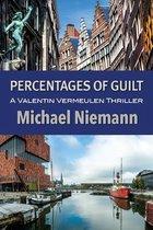 Percentages of Guilt