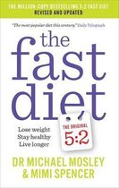 Afbeelding van The Fast Diet