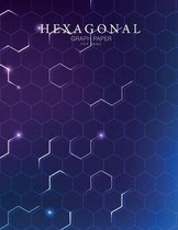 Hexagonal Graph Paper for Game