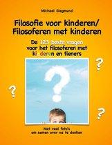 Filosofie voor kinderen / Filosoferen met kinderen