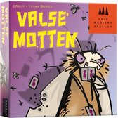 Afbeelding van Valse Motten - Kaartspel speelgoed