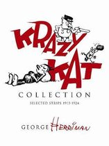 Krazy Kat Collection: Selected Sunday Strips 1918-1919