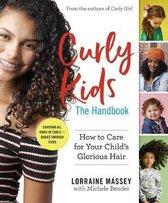Curly Kids the Handbook