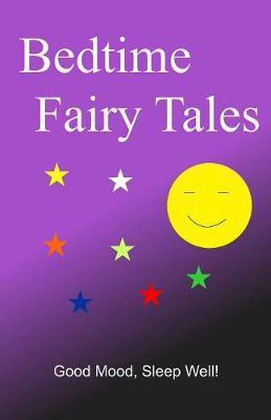 Bedtime Fairy Tales: Bedtime Story Collection