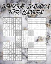 Samurai Sudoku fur Clevere