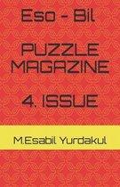 Eso - Bil Puzzle Magazine, 4. Issue