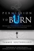 Permission to Burn