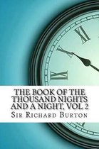 The Book of the Thousand Nights and a Night, vol 2