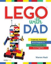 Lego with Dad