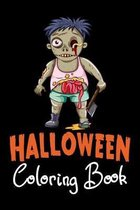 Halloween Coloring Book: Coloring Books For Halloween