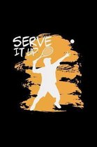 Serve it up
