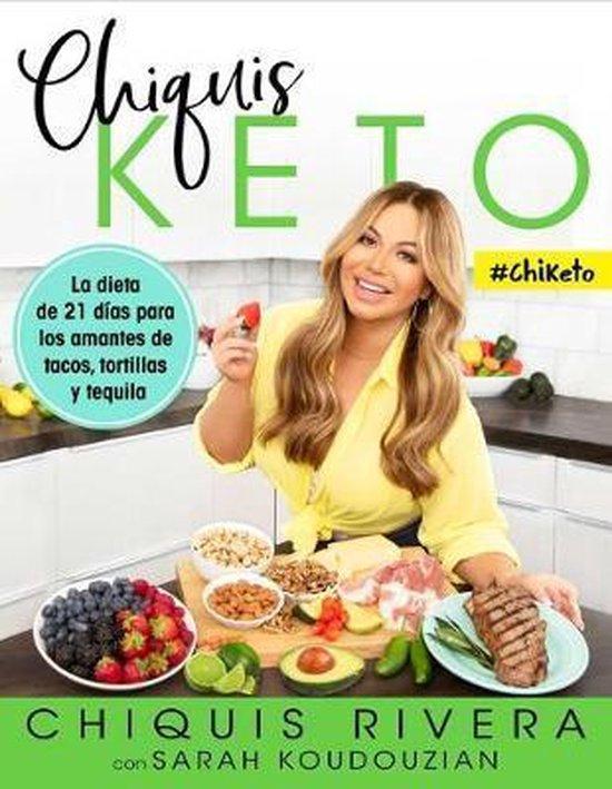 Chiquis Keto (Spanish Edition)