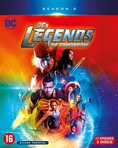 DC's Legends of Tomorrow - Seizoen 2 (Blu-ray)