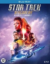 Star Trek: Discovery - Seizoen 2 (Blu-ray)