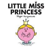 Little Miss Princess (Little Miss Classic Library)