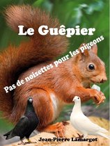 Omslag Le Guêpier