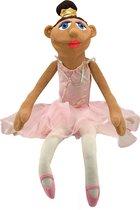 Melissa en Doug - Handpop- Ballerina