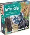 Afbeelding van het spelletje BBC Earth: Animals