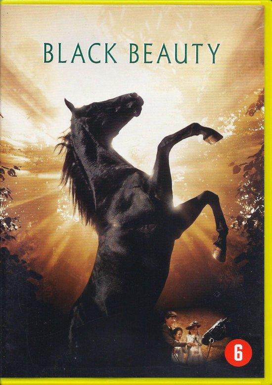 Cover van de film 'Black Beauty'