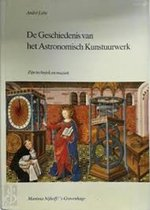 Geschiedenis astronomisch kunstuurwerk