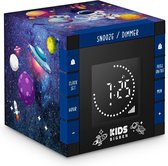 Bigben Kinderwekker met Geluidseffecten & Projector - Galaxy