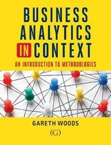 Business Analytics in Context