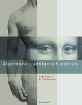 Boek cover Algemene Kunstgeschiedenis van J. Fleming