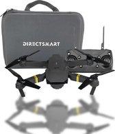 Directsmart- E58 drone met camera - Fly more combo - 2 extra accu's en opbergtas