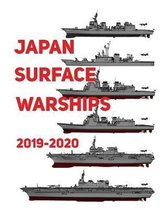 Japan Surface Warships: 2019 - 2020