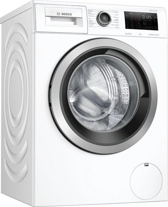 Bosch WAU28R75NL - Serie 6 - Wasmachine