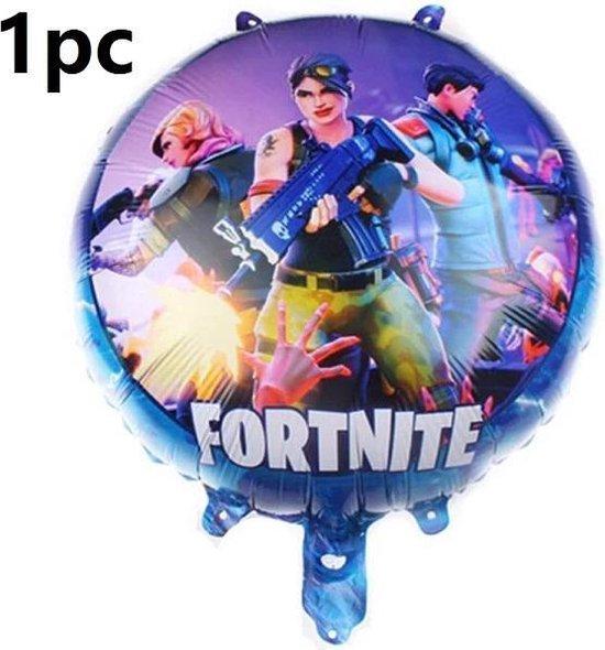 Ballon Fortnite