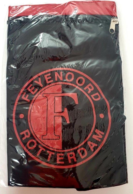 Feyenoord gymtas + hair/body douchegel