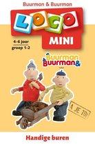 Loco Mini - Loco mini Buurman en buurman handige buren