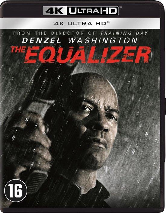 The Equalizer (4K Ultra HD Blu-ray)