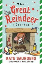 The Great Reindeer Disaster