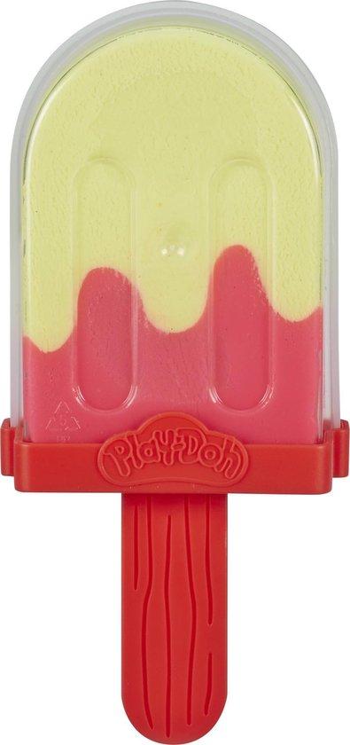 Afbeelding van het spel Hasbro Play-doh Ijsje Assorti