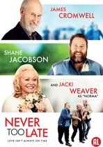 Never too late (dvd)