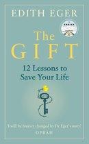 Boekomslag van 'The Gift'
